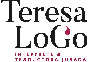 Teresa López González. Traductora e Intérprete